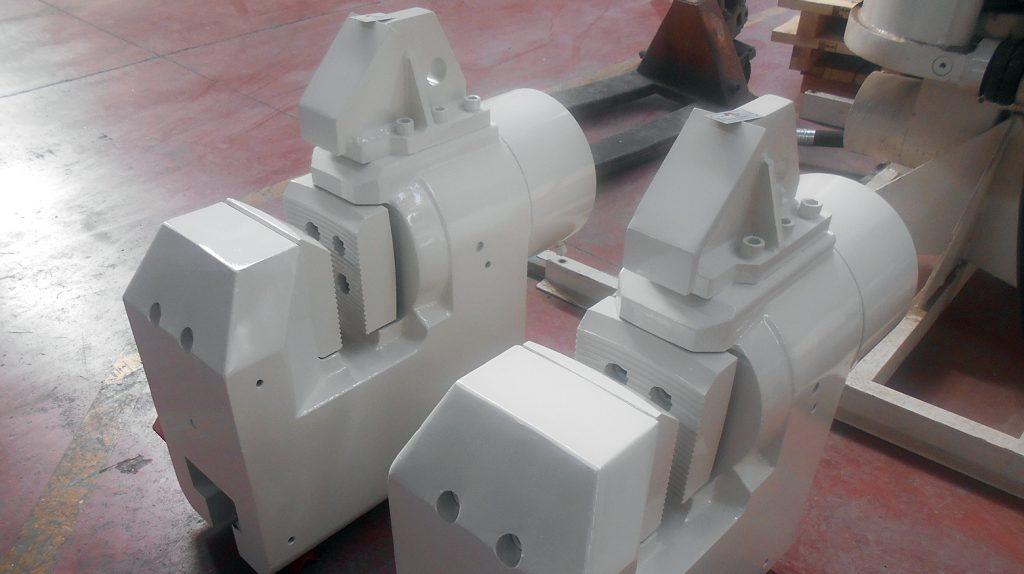 Hydraulic Clamp Üretim ve İhracat