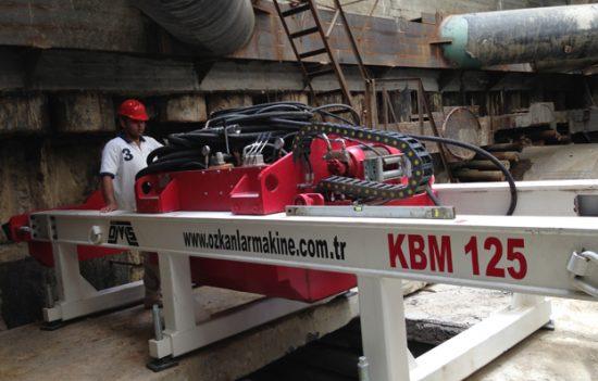 KBM-125-Guided-Boring-Machine-Azerbaijan