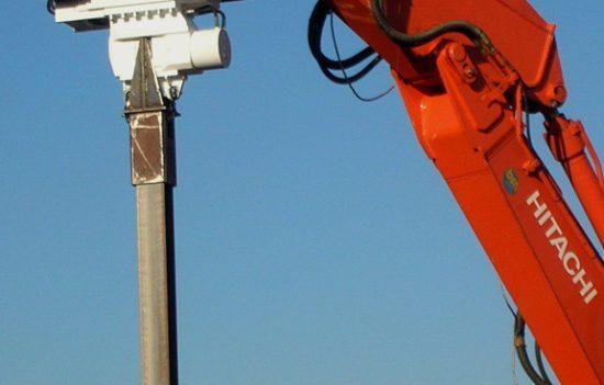 Excavator Mounted Hydraulic Vibratory Hammer OVR 50 S - İtalya